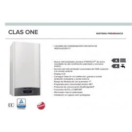 Caldera a gas de condensación Ariston CLAS ONE SYSTEM 35 EU