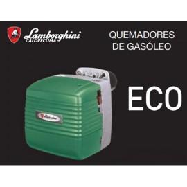 Quemador de Gasóleo Lamborghini ECO 3R