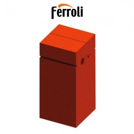 Contenedor para Pellets Ferroli 140Kg